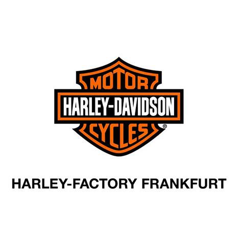 Harley-Davidson-Factory Frankfurt