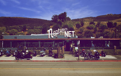 Harley Tour USA: Bikers Dream