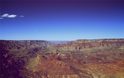 Harley Tour USA: Canyon Explorer