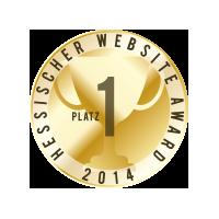 Hessischer Website Award