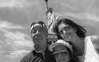 Familienurlaub USA