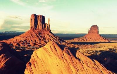 Harley Tour USA: Western Canyons Tour