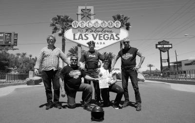 Harley Tour USA