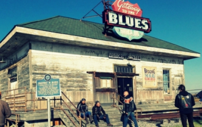 Harley Tour USA: Südstaaten Rock
