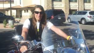 Eagle Adventure Tours - Harley Tour USA (21)