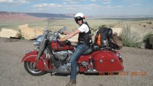 Eagle Adventure Tours - Harley Tour USA (24.1)