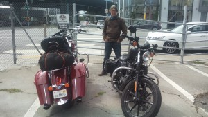 Eagle Adventure Tours - Harley Tour USA (45)