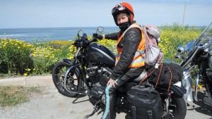 Motorradtour USA