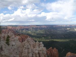 Eagle Adventure Tours - Muscle_Car_Bonneville_Canyonroute (19)