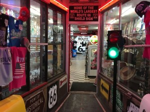 Eagle Adventure Tours - Harley_Tour_USA_Route_66 (27)