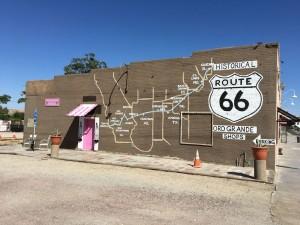 Eagle Adventure Tours - Harley_Tour_USA_Route_66 (30)